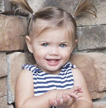 Baby Photo Contest | $25,000 Baby Modeling Contest | The CuteKid